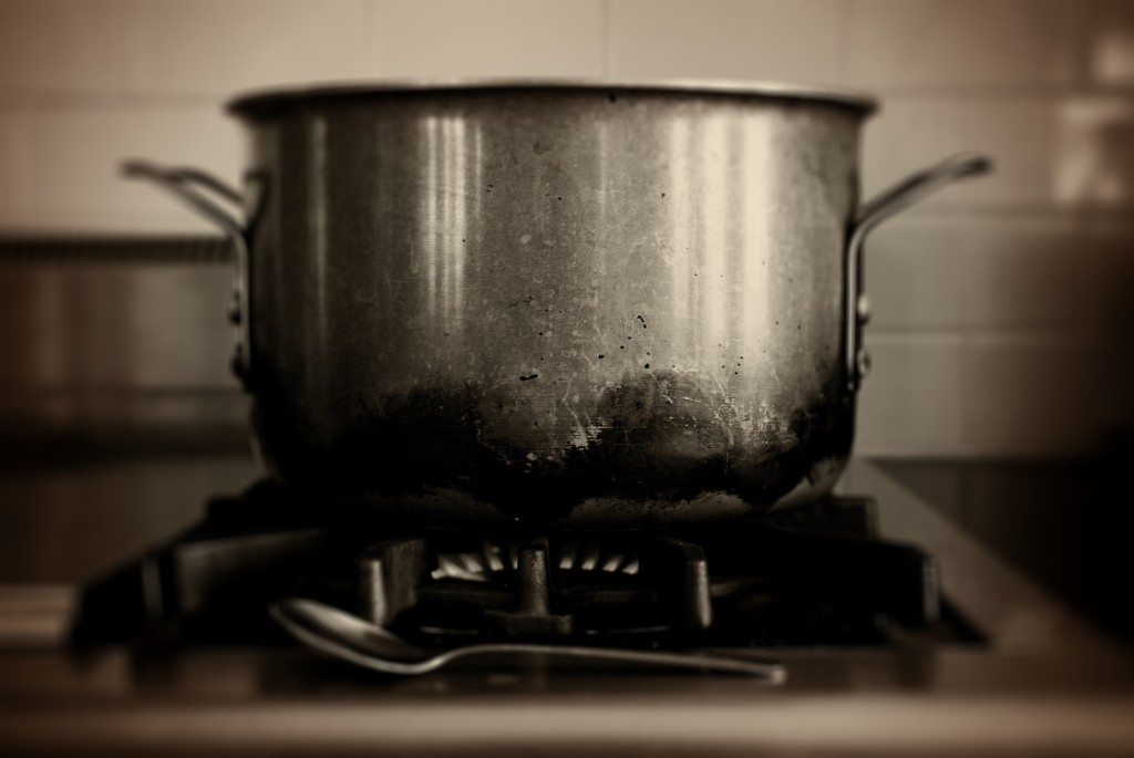 The Family Soup Pot