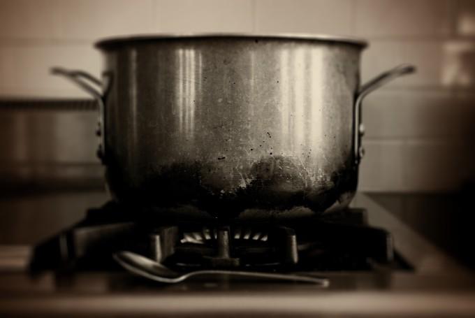 The Family Soup Pot