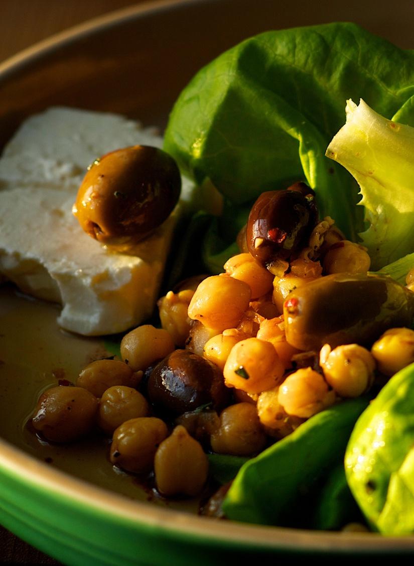 Olive Salad Taverna
