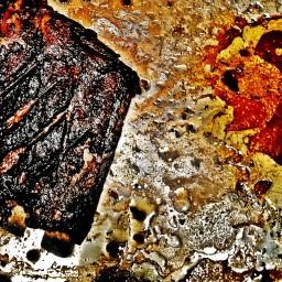 Pork Ribs in Adobo