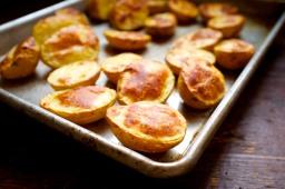 Everyday Potatoes
