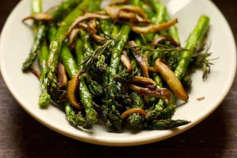 The Asparagus Has NotSprung