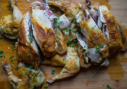 A Delicious Roast Chicken for Any Night