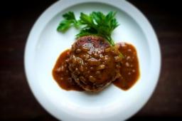 Recipe Reclamation: Bringing Back Chopped Steak