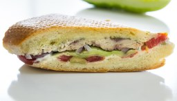 Pan Bagnat – Summer's Best Sandwich
