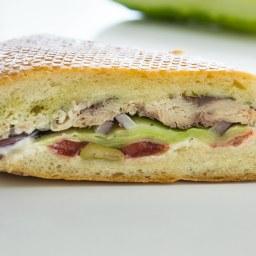 Pan Bagnat – Summer's Best Sandwich
