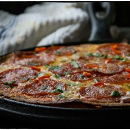 Bar Pizza—It's What You Crave
