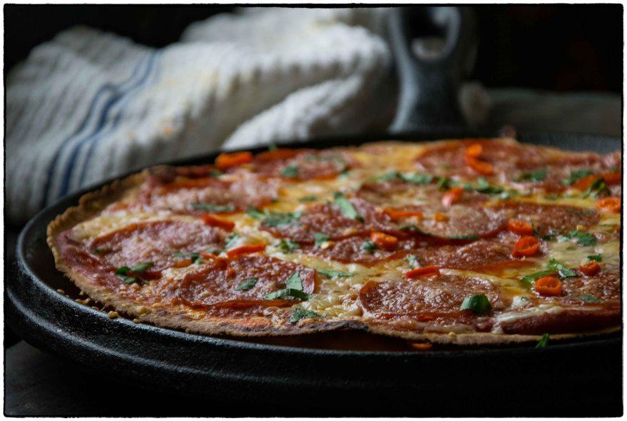 bar pizza-